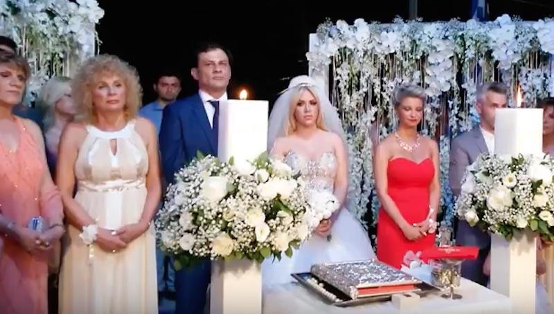 Χόρεψε τον Ησαΐα ο Άρης Βασιλόπουλος (video)