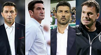 Προπονητές, αυτοί οι γνωστοί - άγνωστοι!