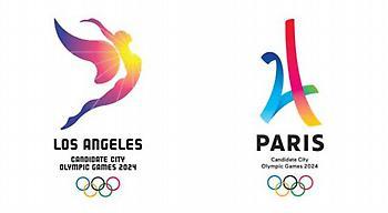 Στο Παρίσι οι Ολυμπιακοί Αγώνες του 2024