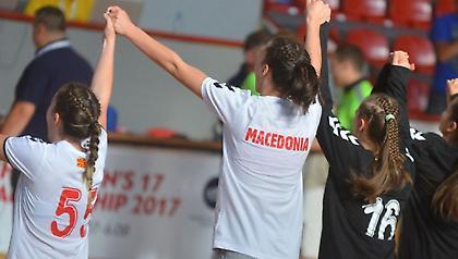 Αποβλήθηκε η Ελλάδα από το Euro 2017 γιατί αποχώρησε εξαιτίας του «Macedonia»