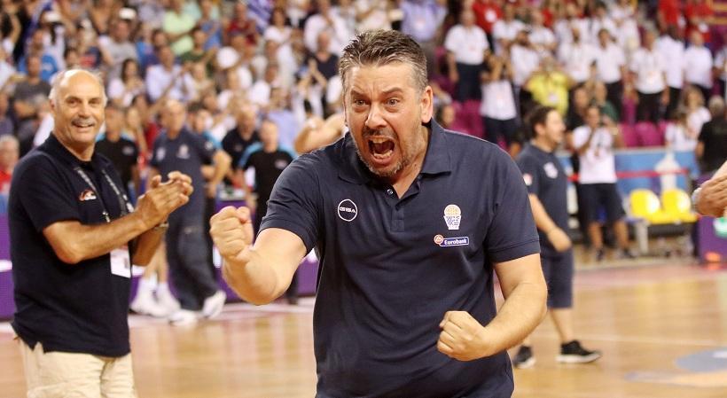 Ο πρωταθλητής Ευρώπης Ηλίας Παπαθεοδώρου στον ΣΠΟΡ FM 94,6