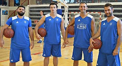 Συνελήφθη ο επενδυτής της ομάδας μπάσκετ του Δούκα