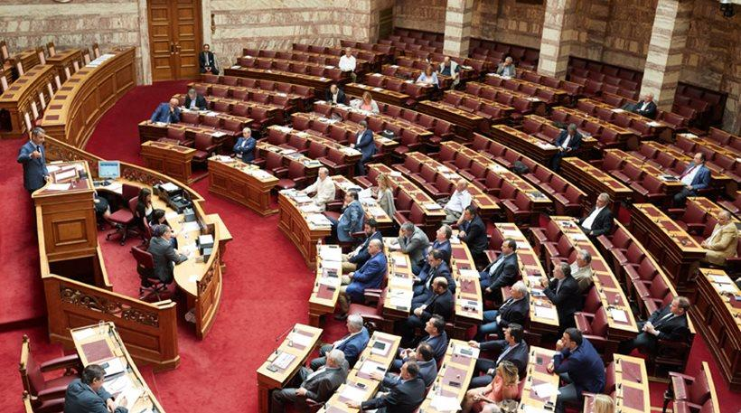 Νομοσχέδιο για την Υγεία: Τι ψηφίστηκε, τι αλλάζει