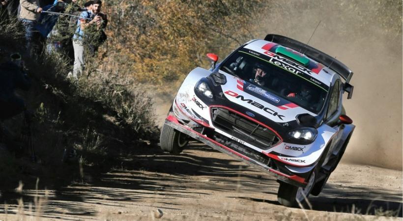 Toyota και Hyundai θέλουν τον Έβανς για το 2018