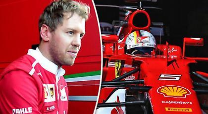 Απορρίπτει το τριετές συμβόλαιο με τη Ferrari ο Φέτελ