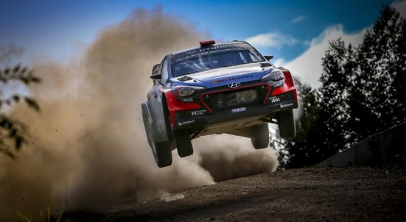 Στο πρόγραμμα του WRC θέλουν να μπουν Τουρκία και Κροατία