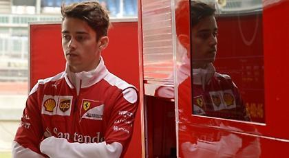Η Ferrari στέλνει «πακέτο» Λεκλέρκ και Τζιοβινάτσι στη Sauber