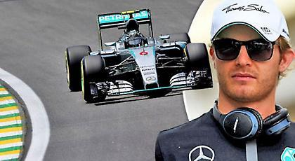 Ο Ρόσμπεργκ στηρίζει Mercedes