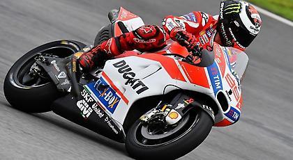 Λορένθο: «Το MotoGP δεν είναι ασφαλές»