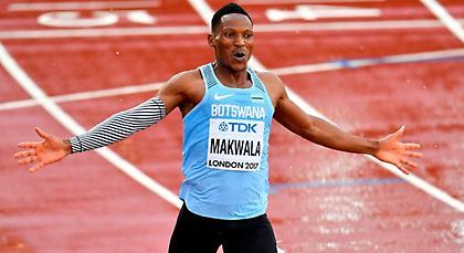 Απίστευτο: Εθνική αργία στην Μποτσουάνα η 10η Αυγούστου αν κερδίσει ο Μακουάλα στο 200άρι απόψε!
