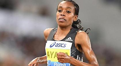 Οι φιναλίστ στα 5.000 μέτρα γυναικών