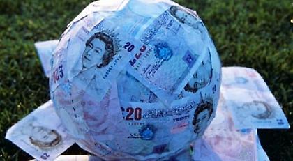 ΘΕΜΑ: Πόσα ξόδεψε κάθε ομάδα της Premier League