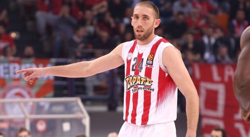 Ανακοίνωσε Λοτζέσκι και... την είπε σε Ολυμπιακό ο Γιαννακόπουλος