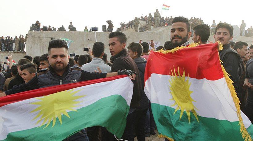 Το δημοψήφισμα για ανεξαρτησία του ιρακινού Κουρδιστάν θα γίνει παρά τα όσα ζητούν οι ΗΠΑ