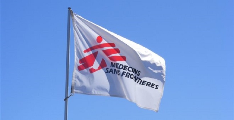 Σταματούν τις διασώσεις στη Μεσόγειο οι Γιατροί Χωρίς Σύνορα