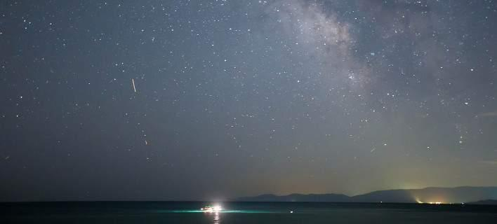Απόψε η εντυπωσιακή βροχή Περσείδων -Ορατή σε όλη την Ελλάδα