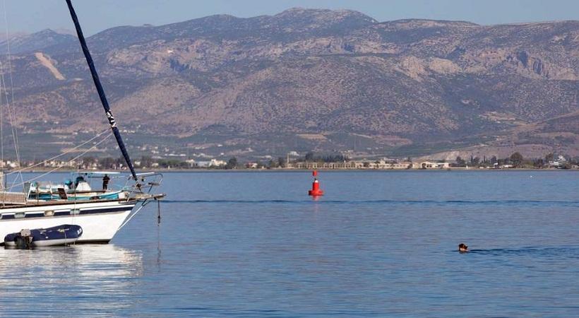 Απερισκεψία Γερμανών τουριστών στο Ναύπλιο προκάλεσε κινητοποίηση του Λιμενικού