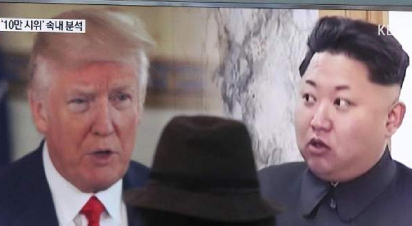 Επικεφαλής CIA: Δεν αποκλείεται το ενδεχόμενο μίας νέας δοκιμής πυραύλων από τη Βόρεια Κορέα