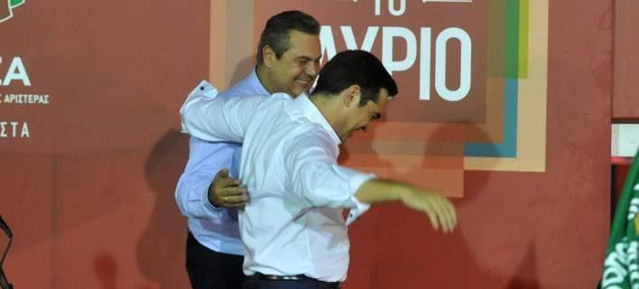 Handelsblatt: Οικογενειοκρατίας συνέχεια επί ΣΥΡΙΖΑ-ΑΝΕΛ