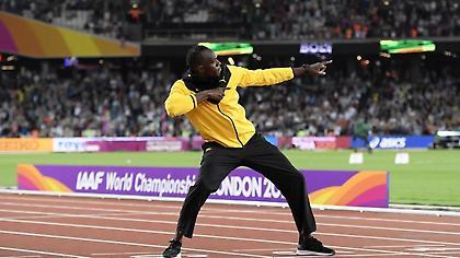 Γιουσέιν Μπολτ: η ιστορία του πιο γρήγορου ανθρώπου στον κόσμο