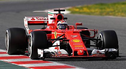 Ραϊκόνεν: «Αυτός θα είναι ο επόμενος σταρ της Formula 1»