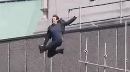 Mission Impossible 6: Τουλάχιστον έξι μήνες ανάρρωση για τον σακατεμένο Τομ Κρουζ