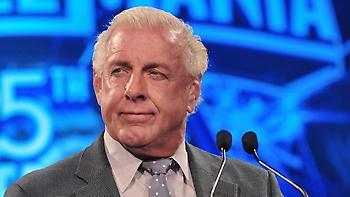 Σε κρίσιμη κατάσταση ο θρύλος του WWE, Ρικ Φλερ