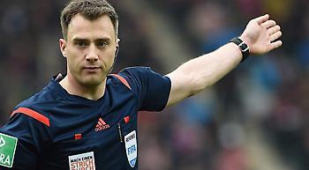 Όταν κατήγγειλαν στην UEFA τον Γερμανό διαιτητή του Ολυμπιακού για εύνοια υπέρ των Κροατών…
