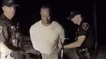 Ο Τάιγκερ Γουντς είχε πάρει πέντε διαφορετικά φάρμακα όταν συνελήφθη «λιώμα»