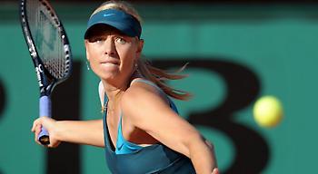Με Wild Card στο USA Open η Σαράποβα