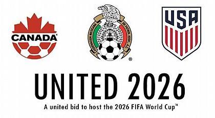 Τριάδα για το Μουντιάλ του 2026
