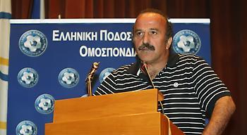 Προσφυγή Τζώρτζογλου, για να αναβληθούν οι εκλογές της ΕΠΟ!