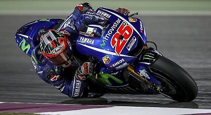 Ο Βινιάλες δεν θέλει να αλλάξει σασί η Yamaha