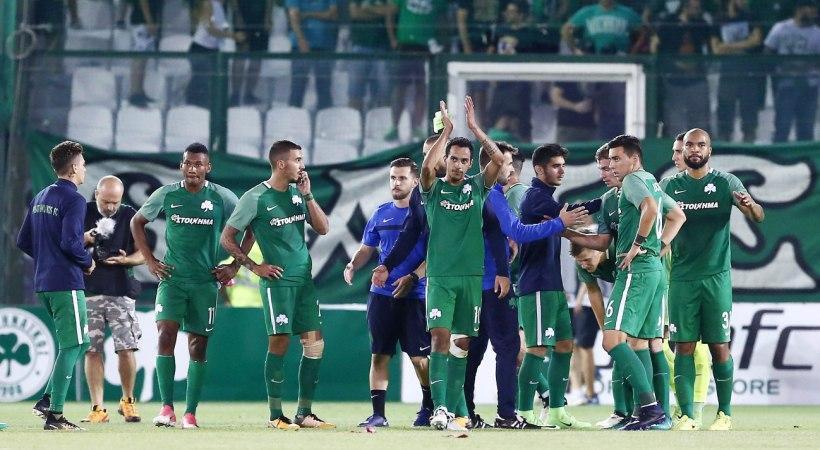 Play Off Europa League: Την Αθλέτικ Μπιλμπάο υποδέχεται ο Παναθηναϊκός