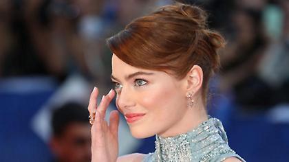Έμμα Στόουν: Η πιο ακριβοπληρωμένη ηθοποιός στον κόσμο