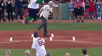 Ξεκλήρισε την «οικογένεια» του κάμεραμαν ο pitcher (video)