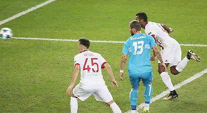 Ζούπαριτς: «Δεν είναι και τόσο δυνατός ο Ολυμπιακός»
