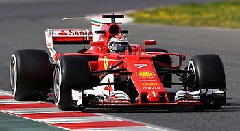 Ελπίζει να αποφύγει τη ποινή η Ferrari
