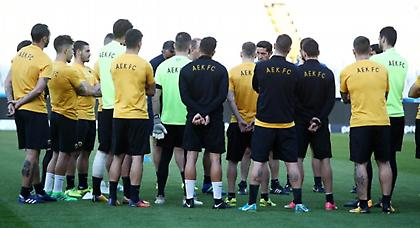 Τα προγνωστικά της Kingbet: Βάζει γκολ η ΑΕΚ στο Βέλγιο