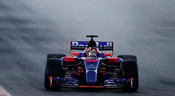 Κατέρρευσαν οι συζητήσεις Toro Rosso-Honda
