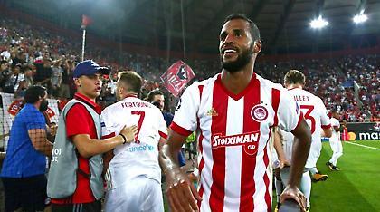 Ρομαό: «Σημαντικό το ότι πετύχαμε δεύτερο γκολ»