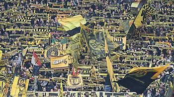 Δείτε και… κλάψτε: Πόσα διαρκείας πούλησε κάθε ομάδα της Bundesliga