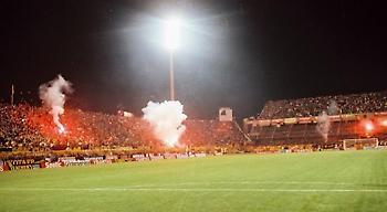 Ψάχνει πρόκριση μετά από εκτός 0-0 ύστερα από 26 χρόνια η ΑΕΚ