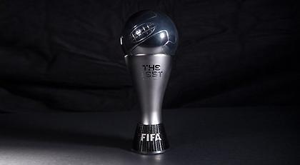 Η… μισή Ρεάλ στη λίστα της FIFA για τον καλύτερο ποδοσφαιριστή 2017