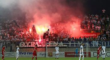 Πρόστιμο από UEFA σε Απόλλωνα Λεμεσού