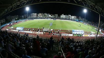 Επιτροπή Σταδίων: «Αντάξιο της ιστορίας του το γήπεδο του ΠΑΣ»