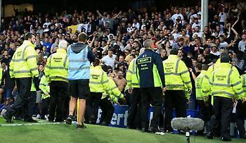 Στο «στόχαστρο» της UEFA η Χάιντουκ