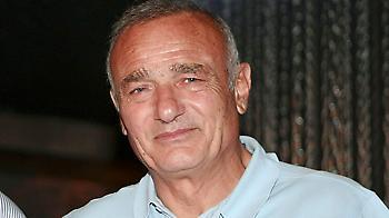 Καρούλιας στον ΣΠΟΡ FM: «Ο χθεσινός Παναθηναϊκός δείχνει ότι έχει μέλλον»