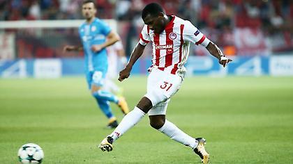 Μπεν: «Να κερδίσουμε ξανά στην Κροατία»