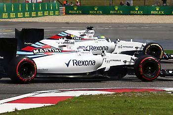 Απογοήτευση στη Williams